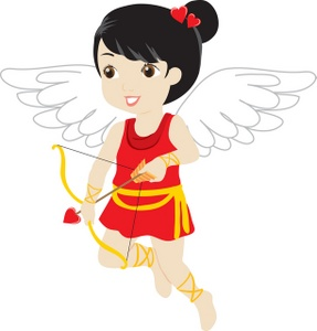 Traveling Thy Asian Cupid